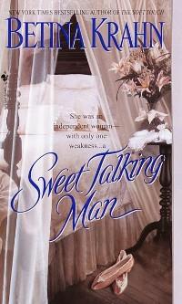 Cover Sweet Talking Man