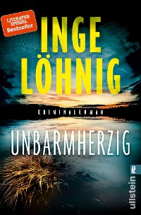 Cover Unbarmherzig