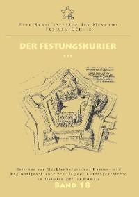 Cover Der Festungskurier