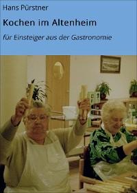 Cover Kochen im Altenheim