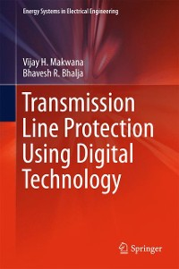 Cover Transmission Line Protection Using Digital Technology