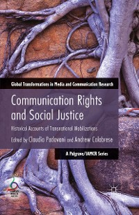 Cover Communication Rights and Social Justice