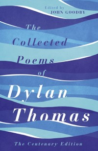 Cover Collected Poems of Dylan Thomas
