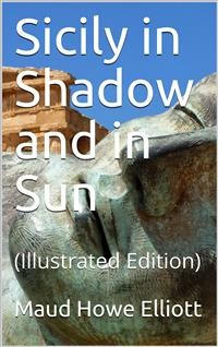 Cover Sicily in Shadow and in Sun