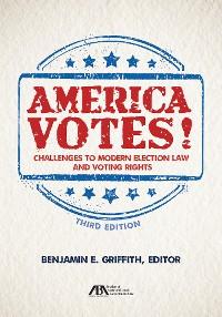 Cover America Votes!