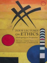 Cover Four Lectures on Ethics