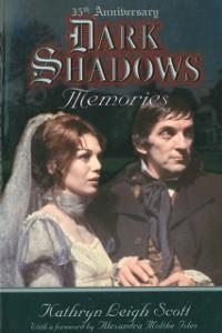 Cover Dark Shadows Memories