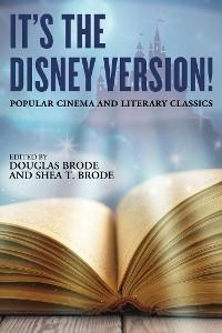 Cover It's the Disney Version!