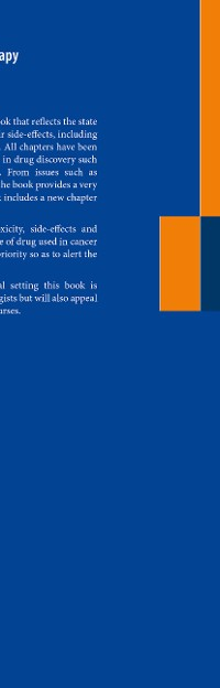 Cover Side Effects of Medical Cancer Therapy