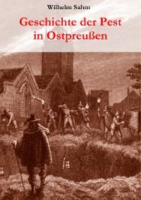 Cover Geschichte der Pest in Ostpreußen