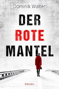 Cover Der rote Mantel