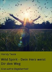 Cover Wild Spirit - Dein Herz weist Dir den Weg