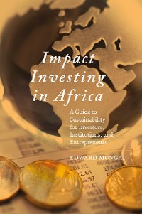 Cover Impact Investing in Africa