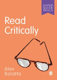Cover Read Critically