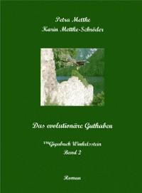 Cover Das evolutionäre Guthaben