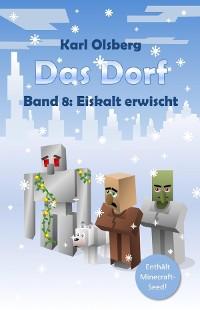 Cover Das Dorf Band 8