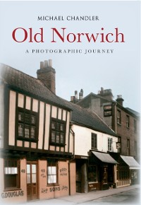 Cover Old Norwich