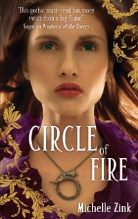 Cover Circle Of Fire