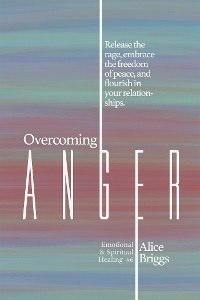 Cover Overcoming Anger
