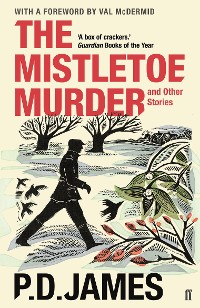 Cover The Mistletoe Murder and Other Stories