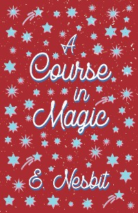 Cover A Course in Magic (Fantasy and Horror Classics)