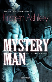 Cover Mystery Man