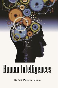 Cover Human Intelligences
