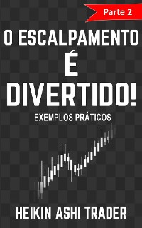 Cover O Escalpamento é Divertido! 2