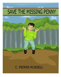 Cover Save the Missing Penny