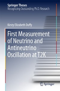 Cover First Measurement of Neutrino and Antineutrino Oscillation at T2K