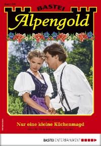Cover Alpengold 326 - Heimatroman