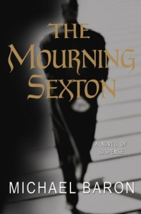 Cover Mourning Sexton