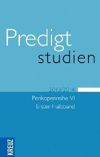 Cover Predigtstudien VI/1