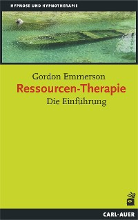 Cover Ressourcen-Therapie