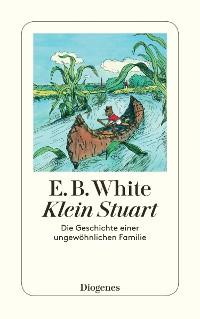 Cover Klein Stuart