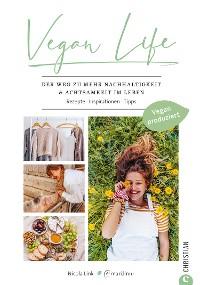 Cover Vegan Life
