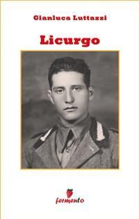 Cover Licurgo