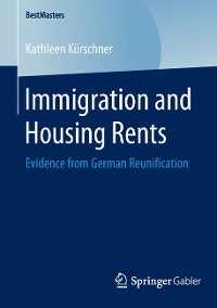 Cover Immigration and Housing Rents