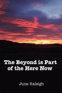 Cover The Beyond Is Part of the Here Now