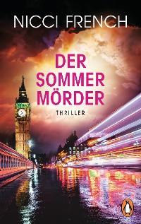 Cover Der Sommermörder