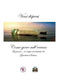 Cover Versi dispersi come gocce nell'oceano