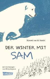 Cover Der Winter mit Sam