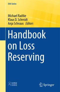Cover Handbook on Loss Reserving