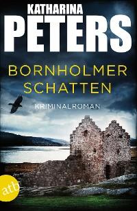 Cover Bornholmer Schatten