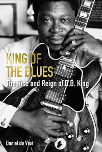 Cover King of the Blues