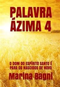 Cover Palavra Ázima 4