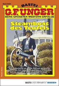 Cover G. F. Unger 2034 - Western