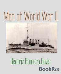 Cover Men of World War II