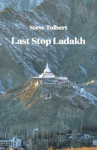 Cover Last Stop Ladakh