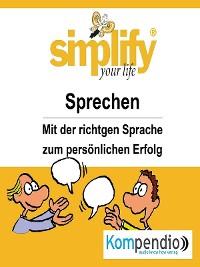 Cover simplify your life -einfacher und glücklicher leben